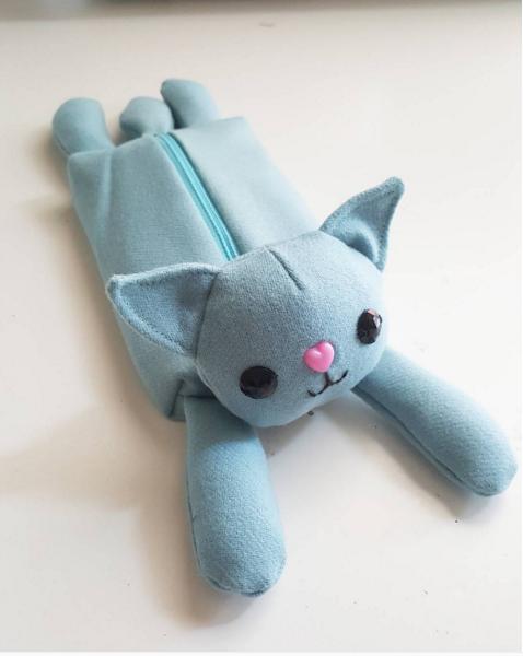 Kitty Cat Bag