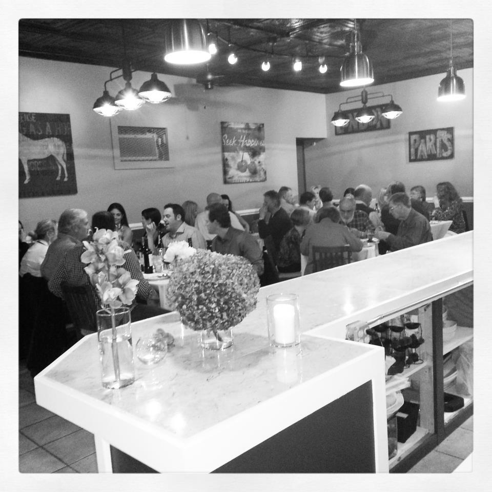 Photo Courtesy of 17 Summer Restaurant