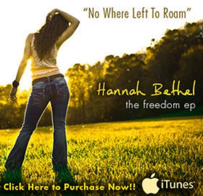 Hannah Bethel
