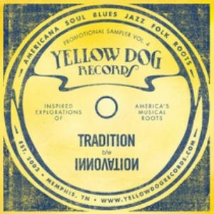 Yellow Dog Record- label