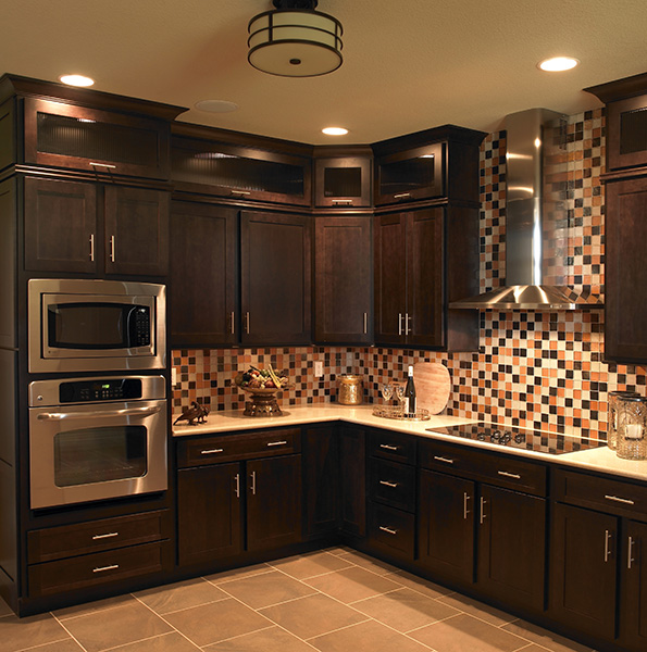 Cabinetry: Shiloh #1