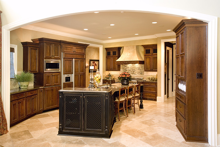 Cabinetry: Shiloh #3