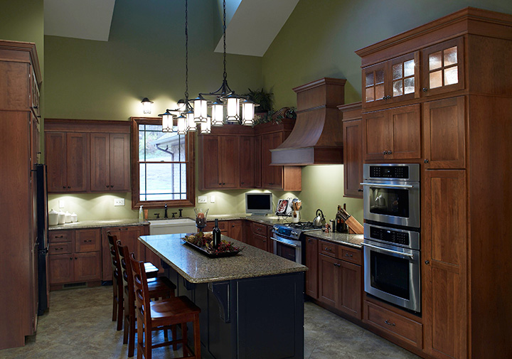 Cabinetry: Shiloh #4