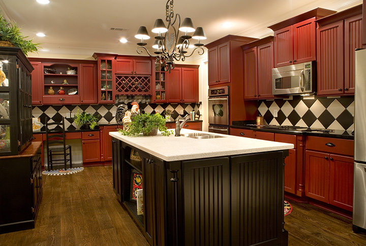 Cabinetry: Shiloh #5