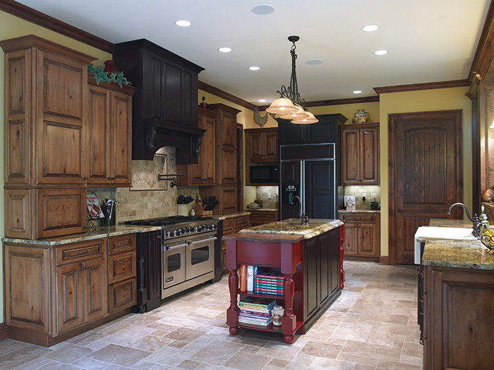 Cabinetry: Shiloh #6