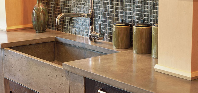 Countertops at Splash Kitchens and Baths Design Studio in ...