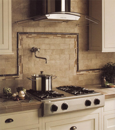 Backsplashes & Tile: Splash Kitchens and Baths Design Studio ...
