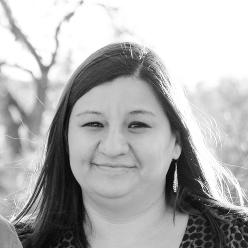 Indira Guzman-Sais - Ombudswoman