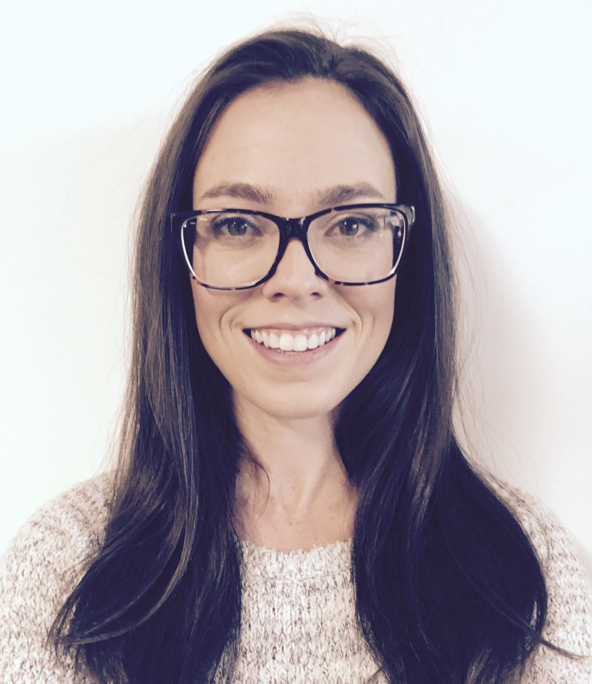 Sarah Ruddell - Secretary
