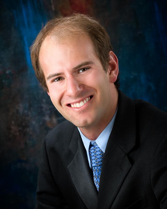 Nathan Stern - Treasurer