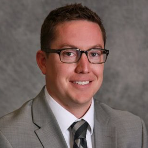 Patrick Riley - Finance Committee Chair