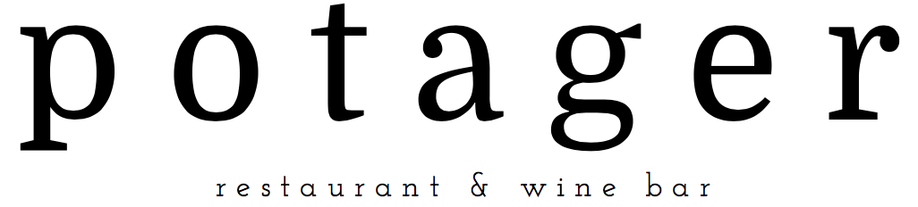 Potager Restaurant and Wine Bar