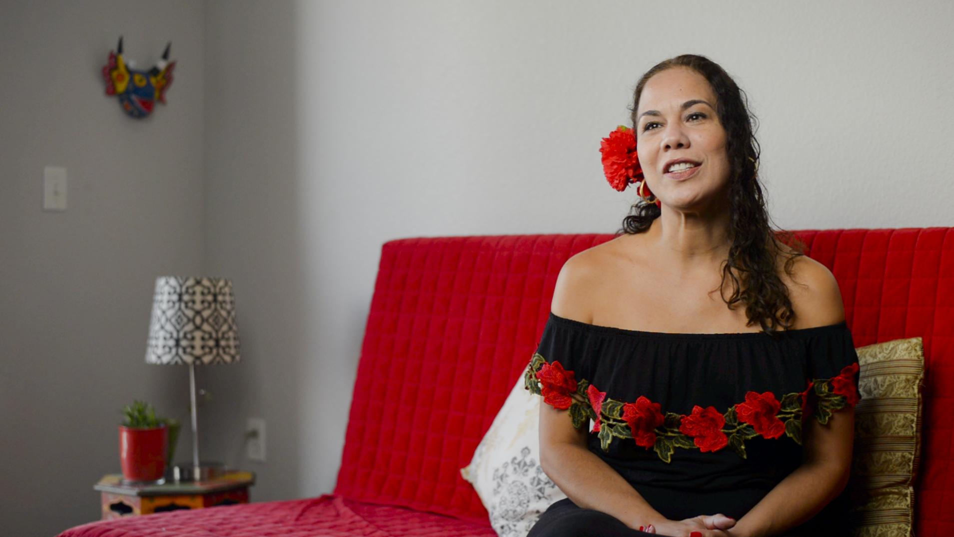 Adriana Rondón