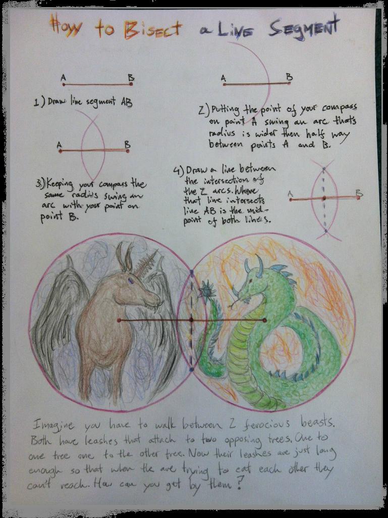 Math bisect segment framed.png