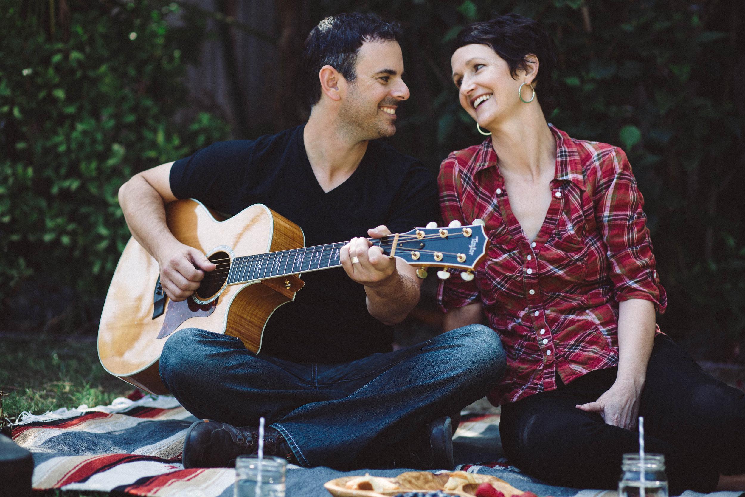 Robyn and Brian Wolfe, Waldorfish