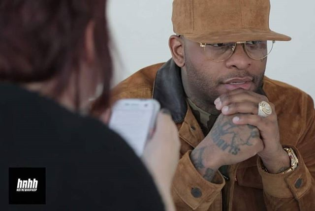 happy born day @royceda59! our recent interview has been a highlight of my career 🙃🙃🙃 #manymore #tbt #birthday #realone #momentslikethese