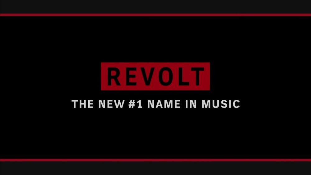 Revolt TV — KC Orcutt