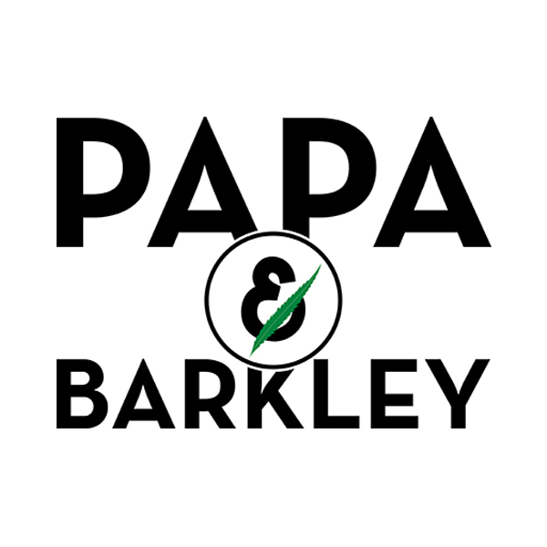 Papa Barkley CBD logo