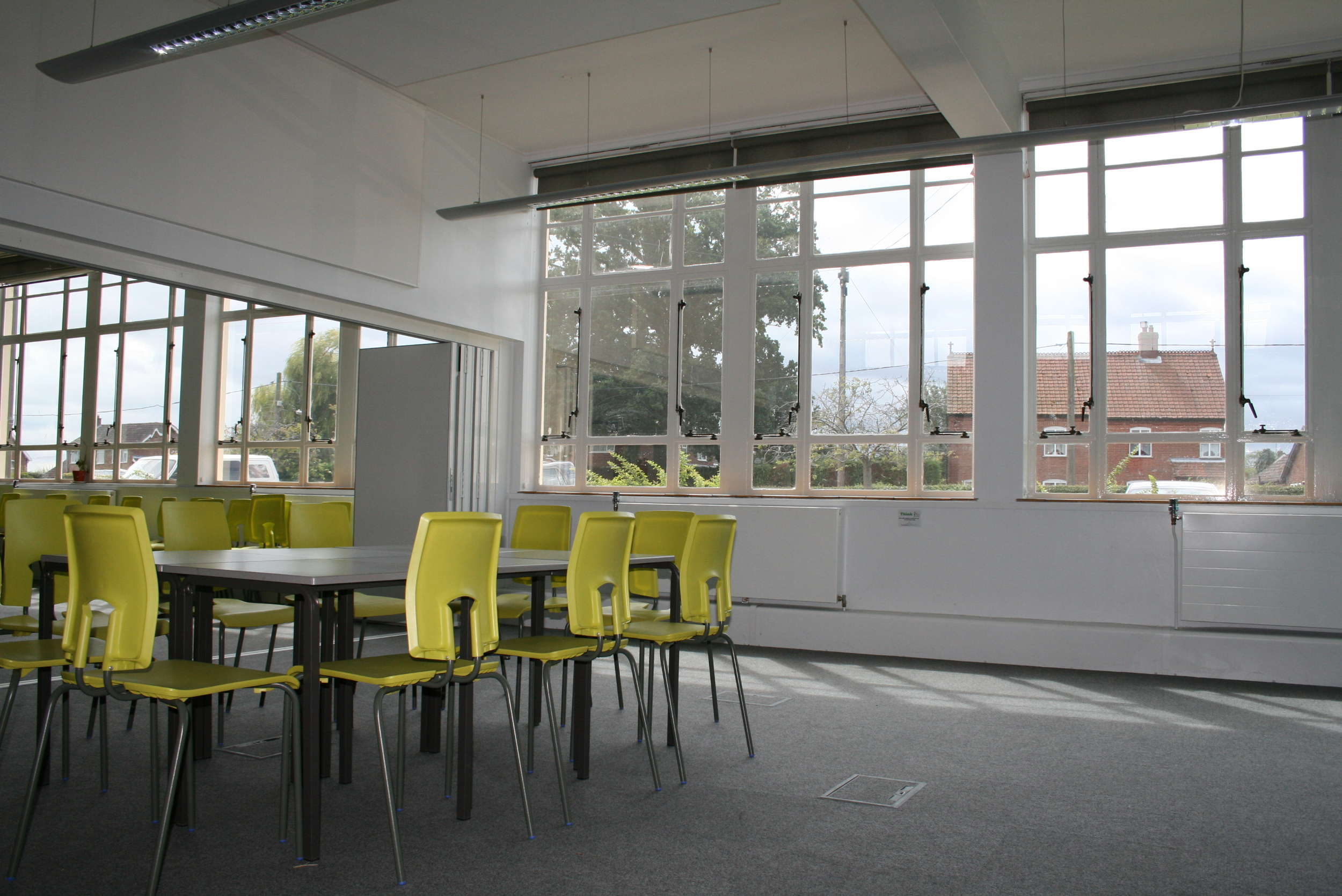 Applied Learning Centre