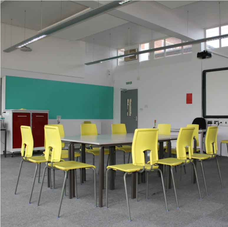 APPLIED LEARNING CENTRE   Education