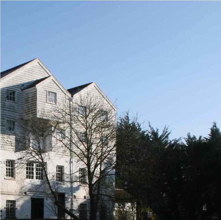 EXTERNAL REFURBISHMENT   Residential