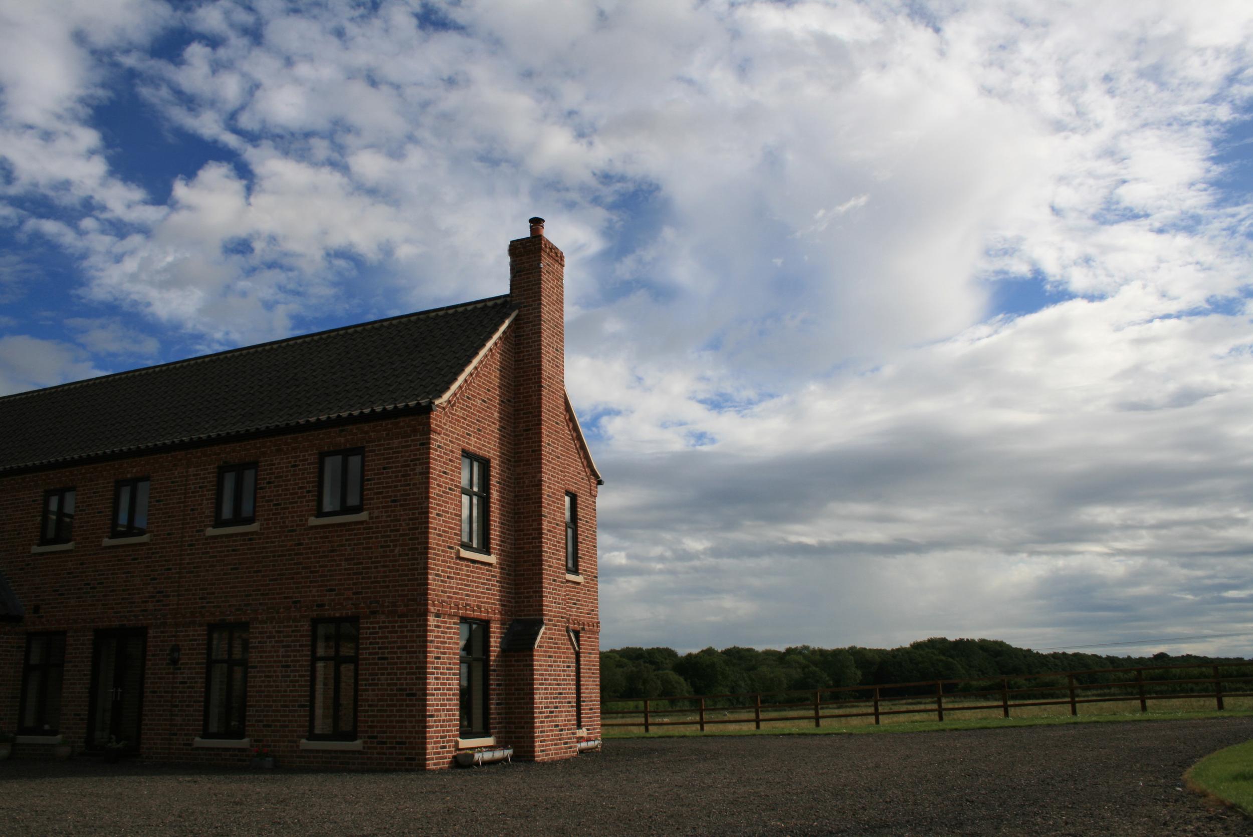 New Farmhouse
