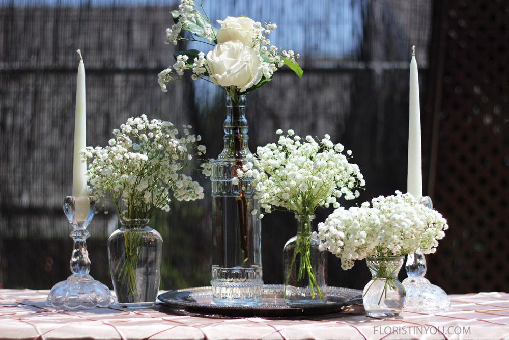 5 Beautiful Ways To Use Narrow Neck Vases Floristinyou