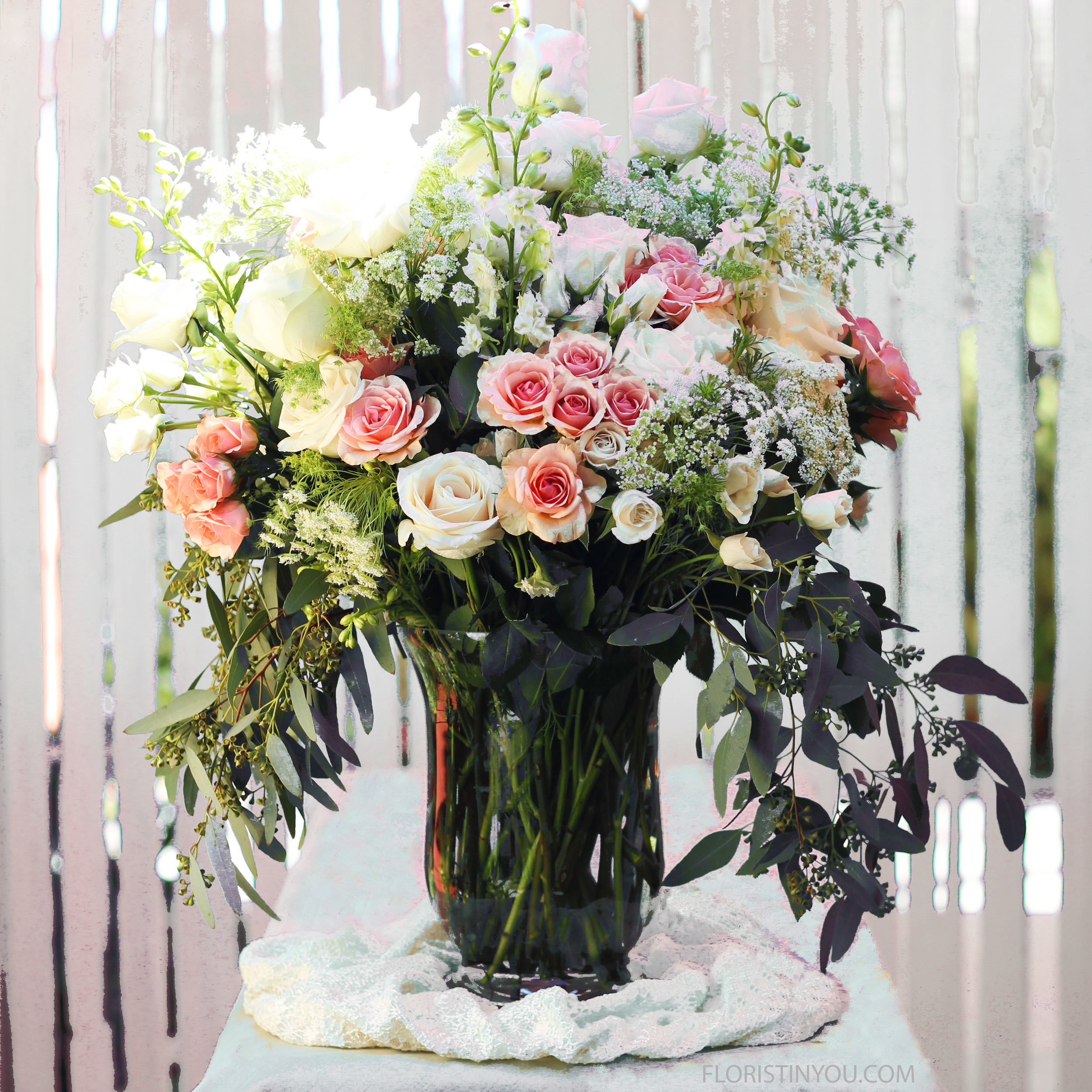 """Queen Anne's Lace and Roses                     Normal   0           false   false   false     EN-US   JA   X-NONE                                                                                                                                                                                                                                                                                                                                                                              /* Style Definitions */ table.MsoNormalTable {mso-style-name:""""Table Normal""""; mso-tstyle-rowband-size:0; mso-tstyle-colband-size:0; mso-style-noshow:yes; mso-style-priority:99; mso-style-parent:""""""""; mso-padding-alt:0in 5.4pt 0in 5.4pt; mso-para-margin:0in; mso-para-margin-bottom:.0001pt; mso-pagination:widow-orphan; font-size:12.0pt; font-family:Cambria; mso-ascii-font-family:Cambria; mso-ascii-theme-font:minor-latin; mso-hansi-font-family:Cambria; mso-hansi-theme-font:minor-latin;}"""