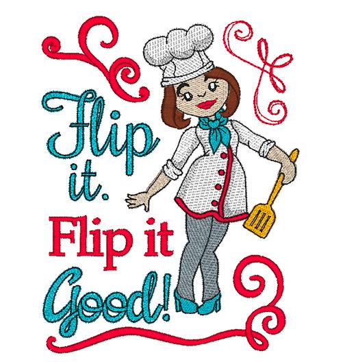 Flip it Good Combo (8x8 & 9x9)