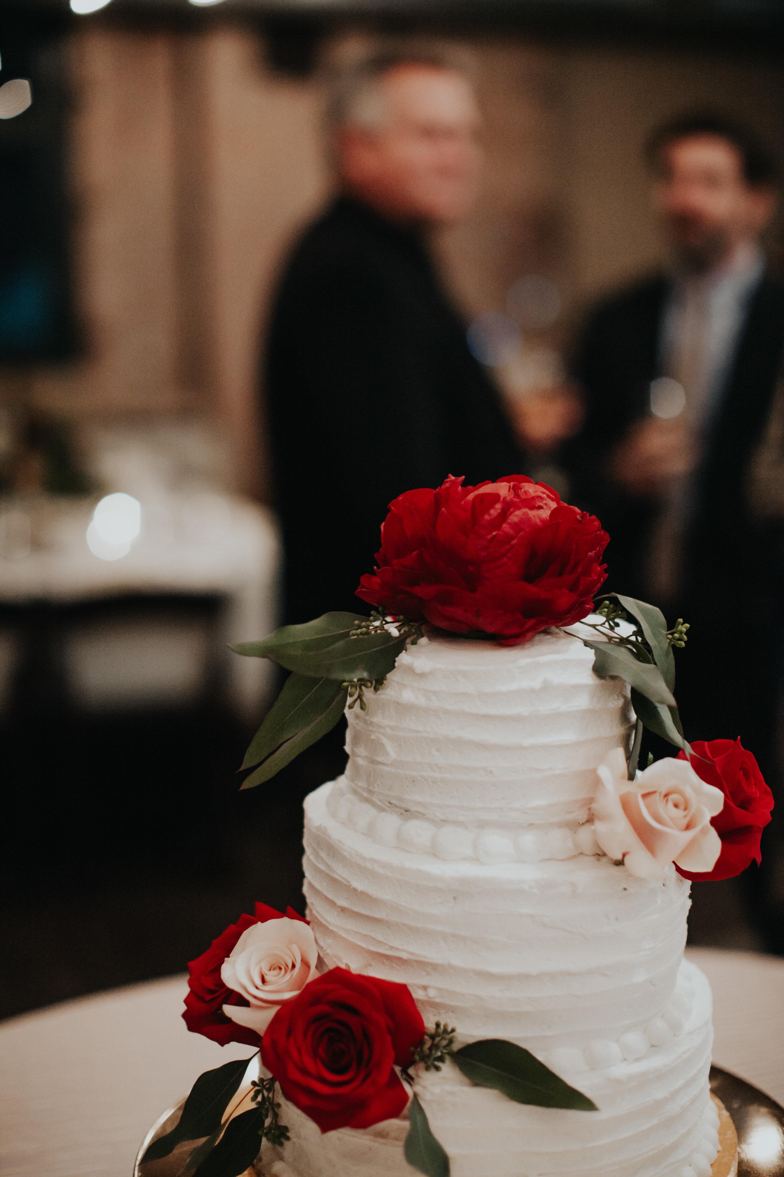 Seattle Wedding Photographer | Olympia Wedding Photographer | Washington Wedding Photographer | Krissie Francis Photo