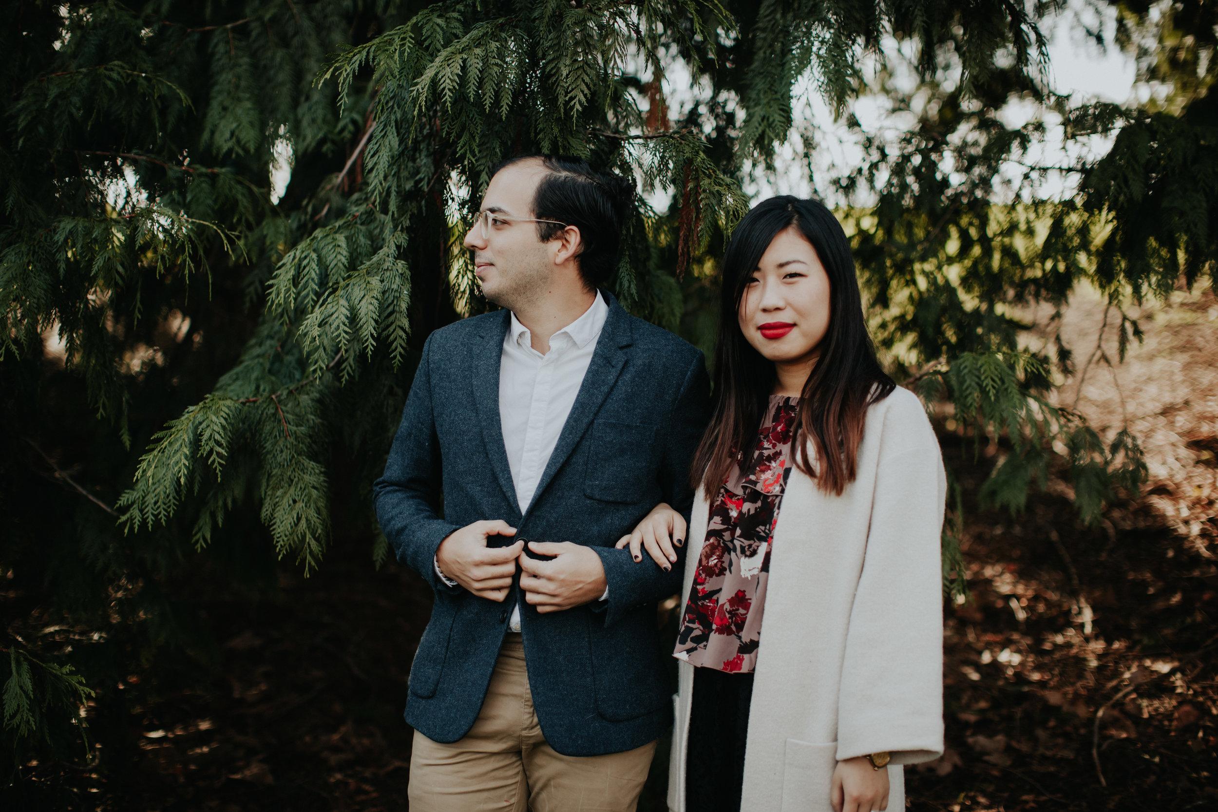 Krissie Francis Photo | Seattle Wedding Photographer | Gas Works Park | Seattle Engagement Photos | Olympia Washington Wedding Photographer