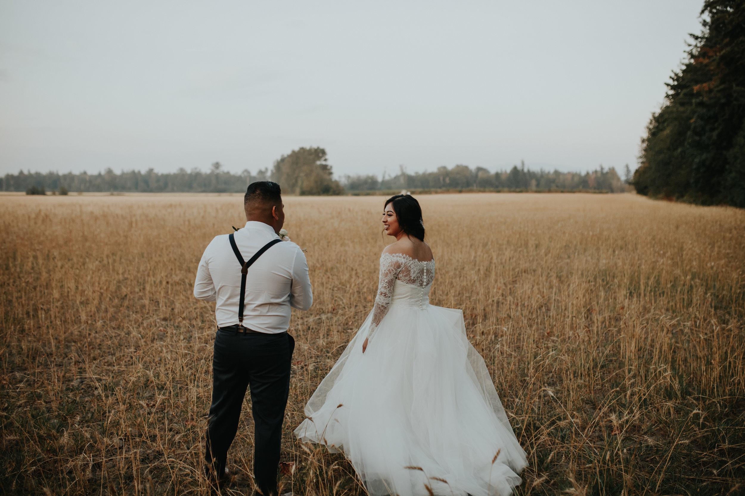 Washington Wedding Photographer   Washington Engagement Photos   Seattle Wedding Photographer