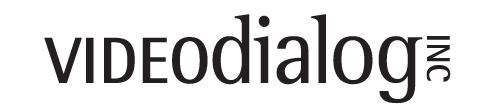 Video Dialog logo