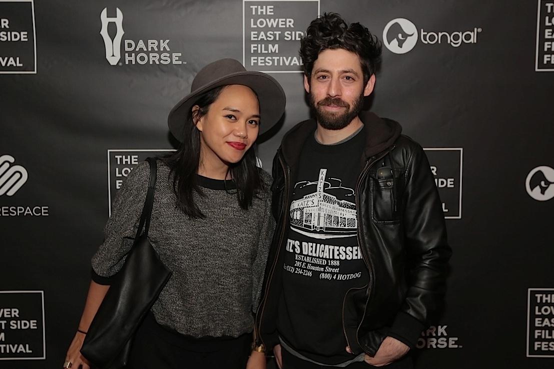 NY Filmmaker Night · 6.14.15