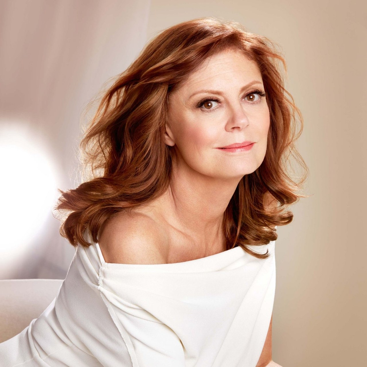 Susan Sarandon | Actor/Activist