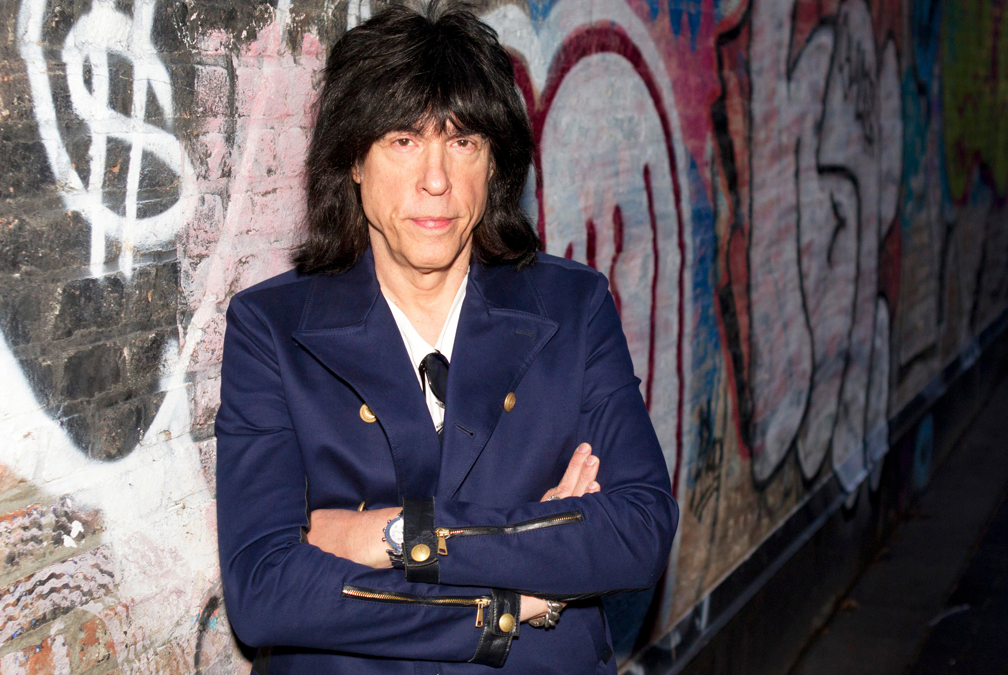 Marky Ramone | The Ramones