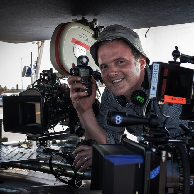 Sam Levy | Cinematographer