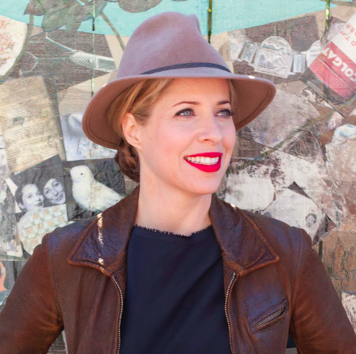 Tiffany Shlain | Webby Awards Founder