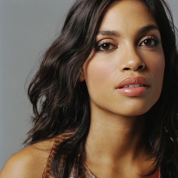 Rosario Dawson | Actor/Producer
