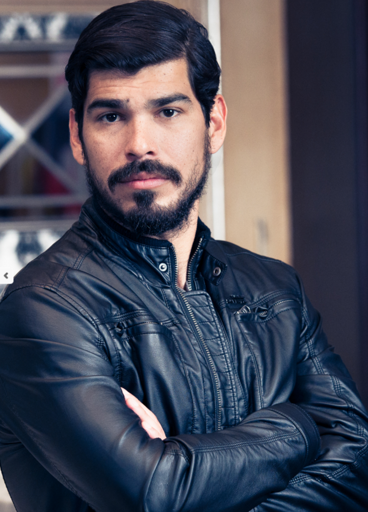 Raúl Castillo | Actor/Playwright
