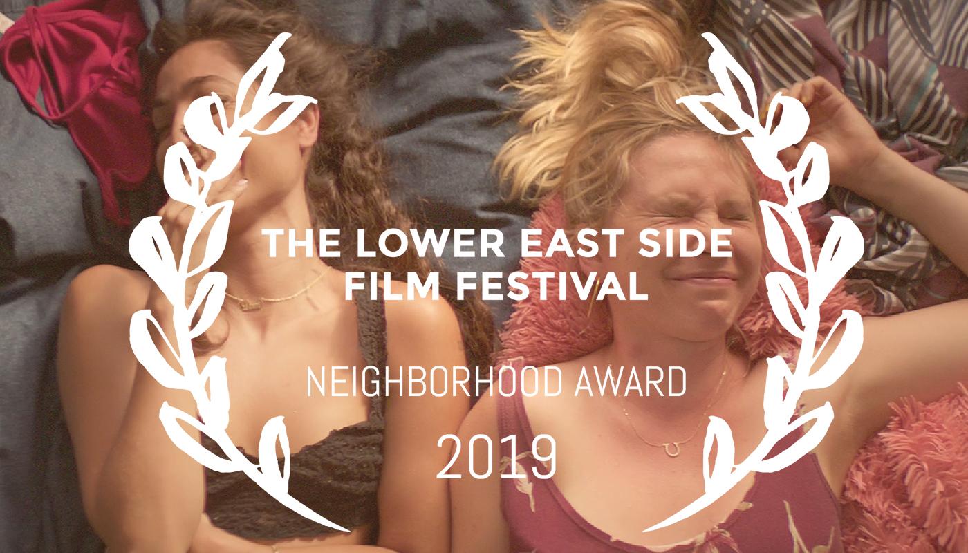 'DOM' Won our 2019 Neighborhood Award!