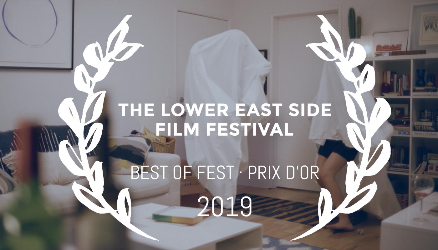 'Kindred Spirit' won our 2019 Best of Fest - Prix D'or