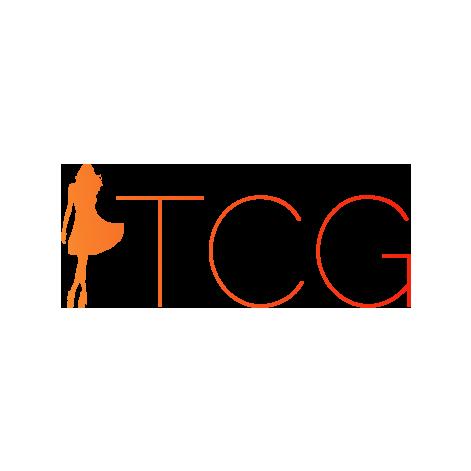 The Club Girlz logo  fashion, entertainment, club, dance