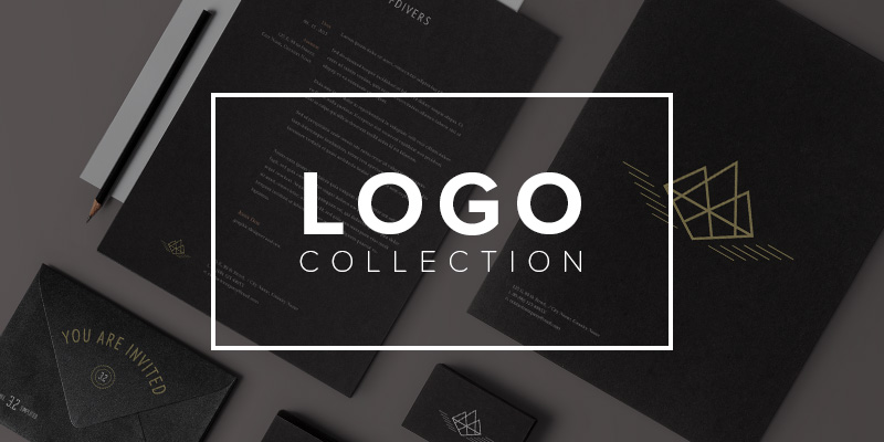 Logo design and direction. Chosen identity work that resulted in full branding implementations.
