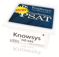 PSAT Vocabulary Flashcards