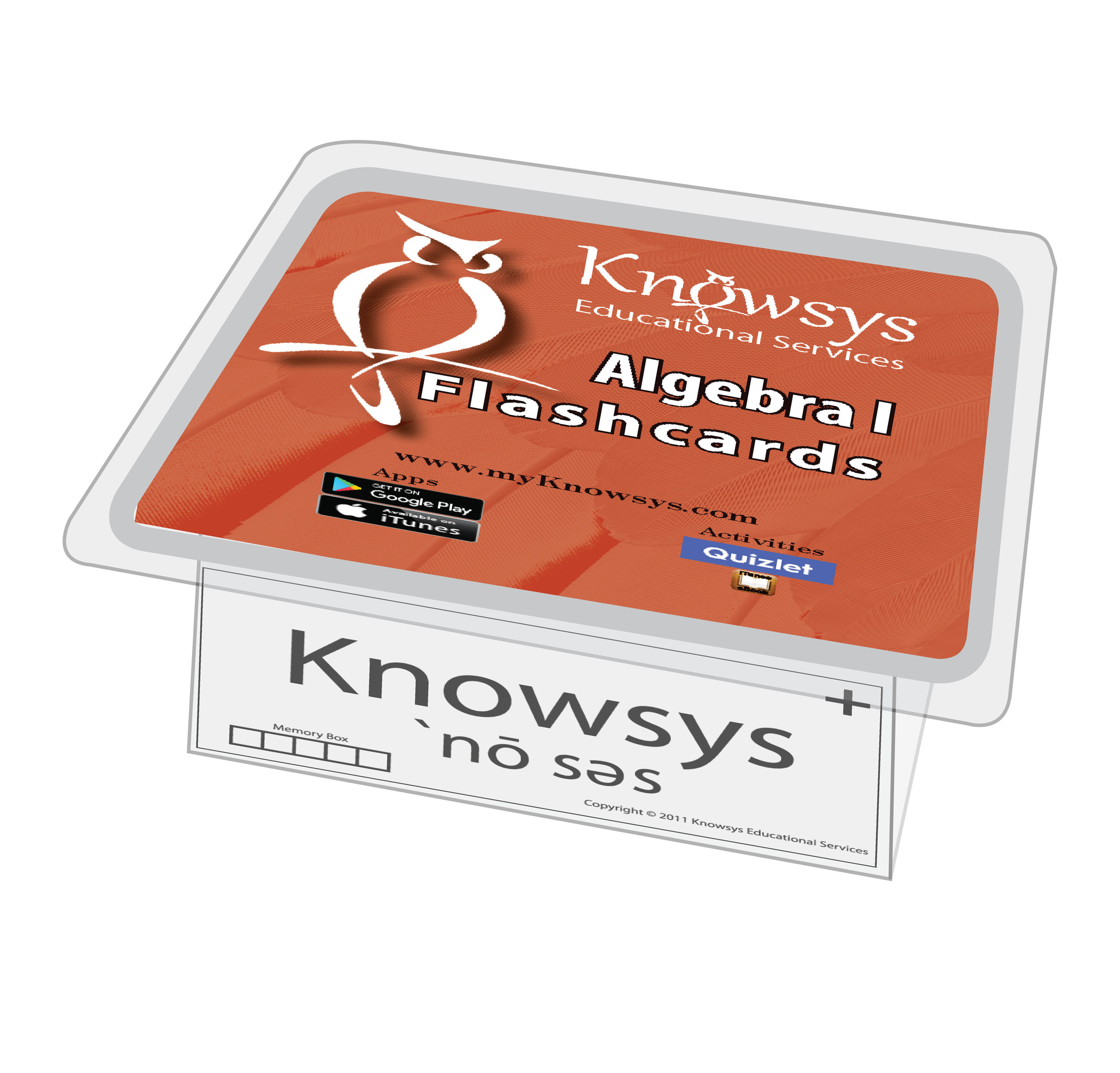 Algebra I Flashcards