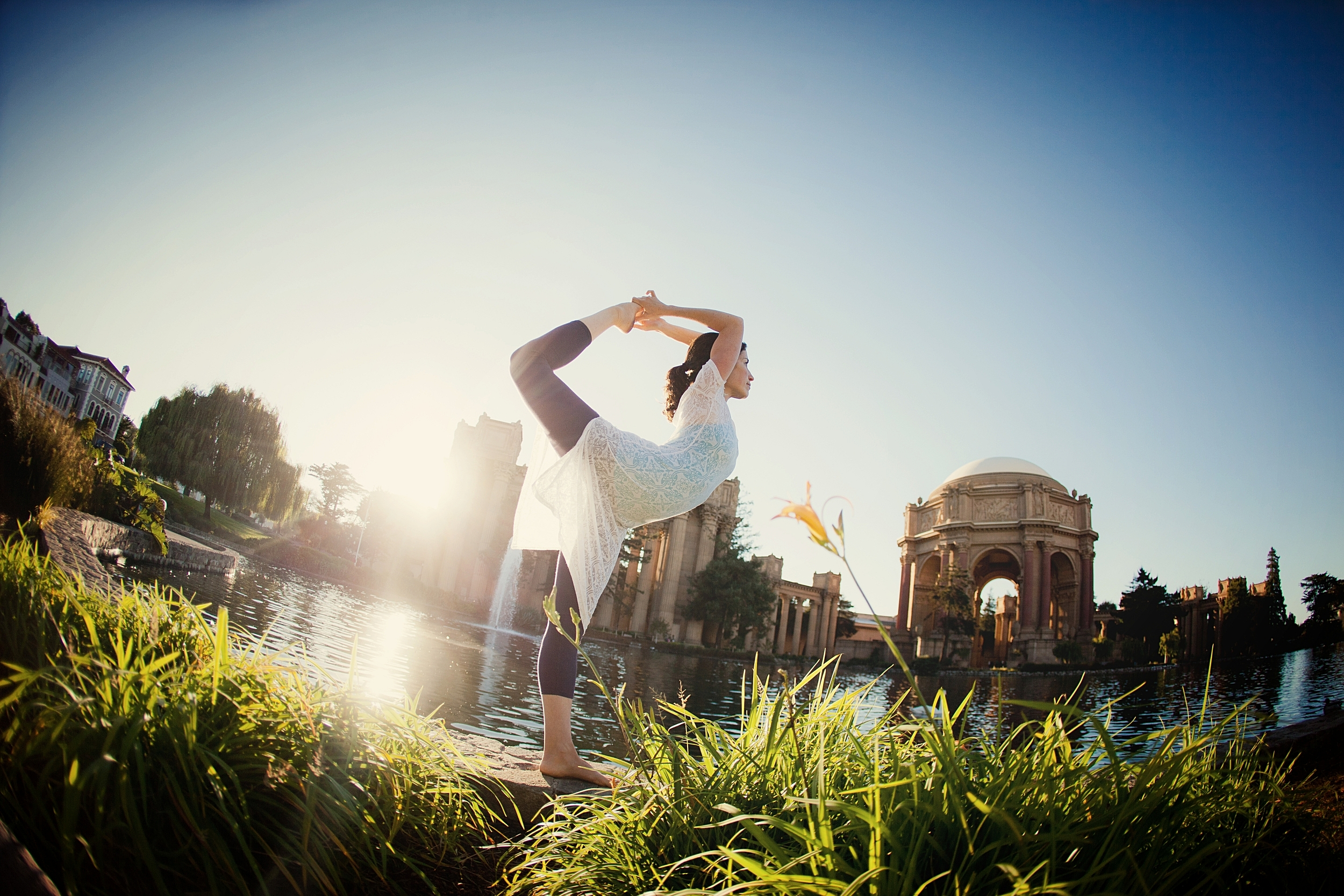 private yoga classes in marin