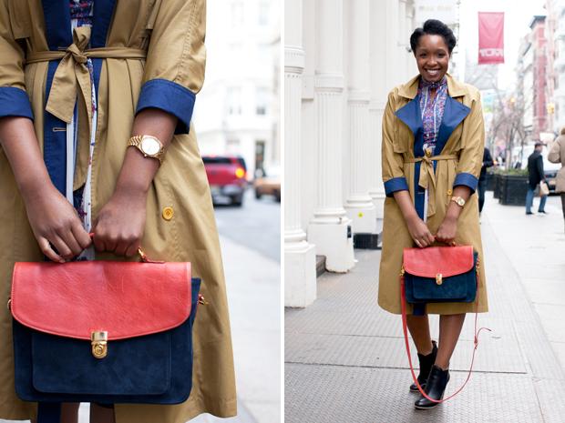Fashion Week Feature: Editor Closet
