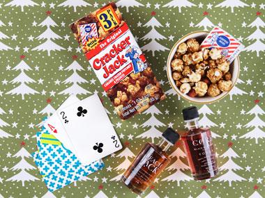 DailyCandy| Last-Minute Gifting DIY Photo: Niki Dankner
