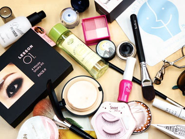 Beauty Find: Soko Glam Korean-Import Products